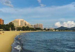 黃金海岸酒店Staycation