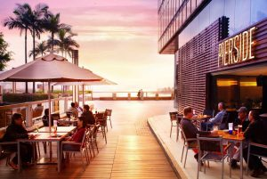 皇家太平洋酒店 自助晚餐套票 11月超級優惠